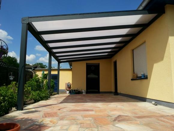 l nger draussen alu terrassen berdachung von l nger draussen in brandenburg. Black Bedroom Furniture Sets. Home Design Ideas
