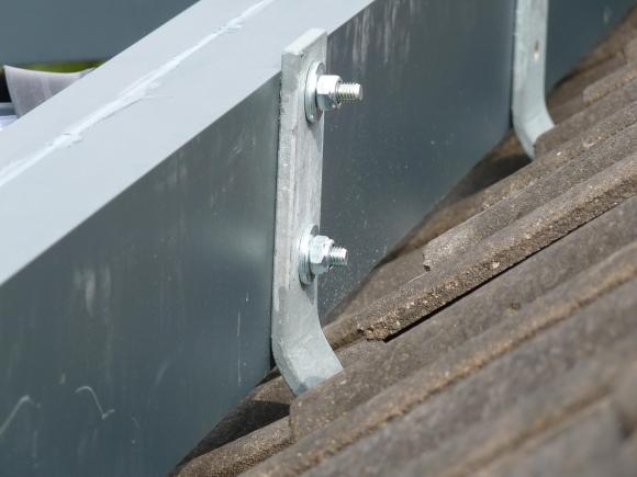 Alu-Terrassenüberdachung von Länger Draussen in Schloß Holte